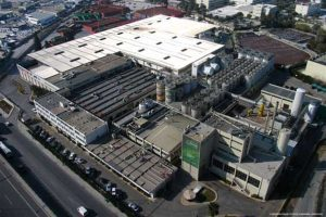 Minor Works Contract  supporting 4 Plants in Greece